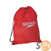 Speedo Tornazsák Equip mesh bag xu red 8-074076446