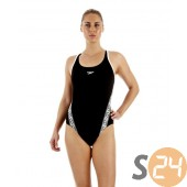 Speedo Úszódresz Monogram msbk af black/white 8-087333503