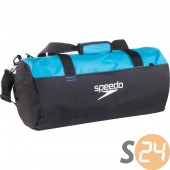 Speedo Sport utazótáska Duffle bag au black/blue 8-091908966