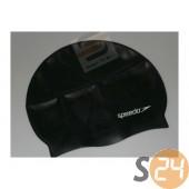 Speedo Úszósapka Flat silicone cap au black 8-709910001