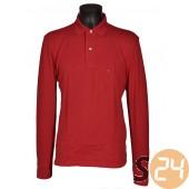 TommyHilfiger new tommy knit l/s rf Hosszú ujjú póló 857837581-0622