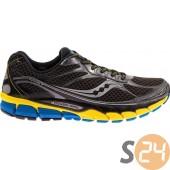 Saucony  Powergrid ride 7 futócipő, sportcipő ffi szürke-sárga-kék S20241-5