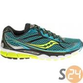 Saucony  Powergrid ride 7 futócipő, sportcipő ffi kék-fekete-citrom S20241-1