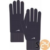 Nike eq Sapka, Sál, Kesztyű Knitted gloves l/xl obsidian/white 9.317.003.426.