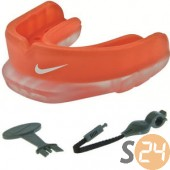 Nike eq Box Nike intake mouthguard (adult) orange/black 9.324.009.810.