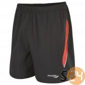 Saucony  P. run lux short ffi (fekete/piros) 80611