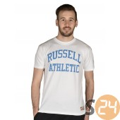 Russel Athletic russell athletic Rövid ujjú t shirt A50011-0001