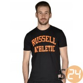 Russel Athletic russell athletic Rövid ujjú t shirt A50011-0099