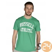 Russel Athletic russell athletic Rövid ujjú t shirt A50011-0234