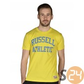 Russel Athletic russell athletic Rövid ujjú t shirt A50011-0302