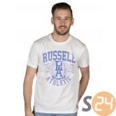 Russel Athletic russell athletic Rövid ujjú t shirt A50161-0001