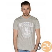 Russel Athletic russell athletic Rövid ujjú t shirt A50161-0091