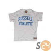 Russel Athletic russell athletic Rövid ujjú t shirt A59001-0001
