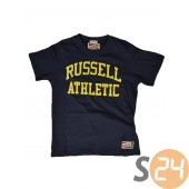 Russel Athletic russell athletic Rövid ujjú t shirt A59001-0190