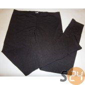 Jeff Fitness nadrágok Adria hosszú pamut fekete AH.PF