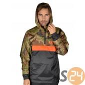 Adidas ORIGINALS hz hood wb camo Széldzseki AH5757