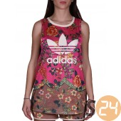 Adidas ORIGINALS loose trf tank Top AJ8137