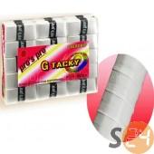 Pro's pro gtacky fehér fedőgrip, 60 db sc-7355