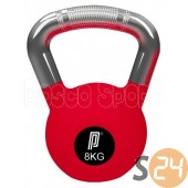 Pro's pro gumírozott súlyzógolyó 8 kg sc-6296