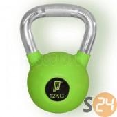 Pro's pro gumírozott súlyzógolyó 12 kg sc-6297