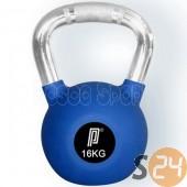 Pro's pro gumírozott súlyzógolyó 16 kg sc-6298