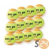 Pro's pro soft teniszlabda, 12 db sc-6103