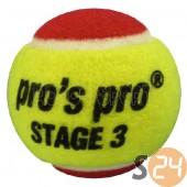 Pro's pro stage 3 xl teniszlabda, 12 db sc-5828