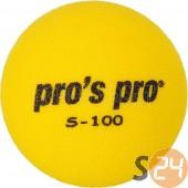 Pro's pro s-100 szivacs teniszlabda sc-2132