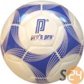 Pro's pro focilabda, fehér-kék sc-2153