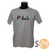 Fila  Rövid ujjú t shirt AS12LIM004-0093