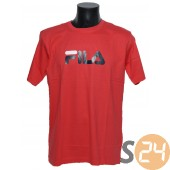 Fila eagle Rövid ujjú t shirt AS12LIM004-0640
