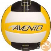 Avento p7 strandröplabda, sárga-fekete sc-21603