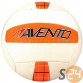 Avento p7 strandröplabda, fehér-narancs sc-21604
