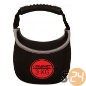 Avento neoprén kettlebell, 3 kg sc-22070