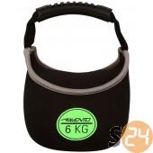 Avento neoprén kettlebell, 6 kg sc-22073