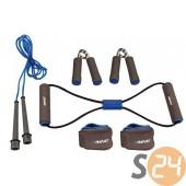 Avento fitness szett, kék sc-21726