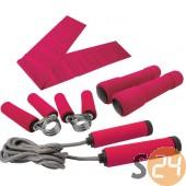Avento fitness készlet, pink sc-21731