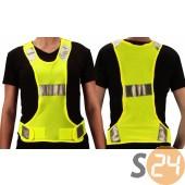 Avento fényvisszaverő mellény, sárga sc-21943