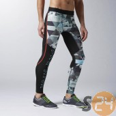 Reebok Fitness nadrágok Os elite tight B85160