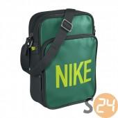 Nike Oldaltáska, válltáska Nike heritage athletic department BA4356-315