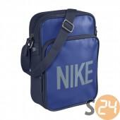 Nike Oldaltáska, válltáska Nike heritage athletic department BA4356-407