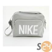 Nike Oldaltáska, válltáska Heritage ad track bag BA4358-088