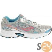 Saucony  Grid cohesion 7 ezüst/kék/korall futócipő, sportcipő női 15181-6