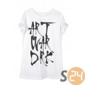 Dorko art war drk Rövid ujjú t shirt D1412-0100