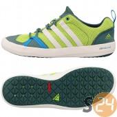 Adidas Túracipő, Outdoor cipő Climacool boat lace D66649