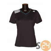 Adidas PERFORMANCE climachill tee Fitness top D85941
