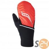 Saucony  D. vpe thermo kesztyű szél-eső álló ujjvédővel SA90476-VPE