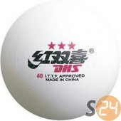 Double happiness ping-pong labda, 3 db sc-6052
