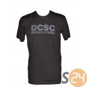 Dc  Rövid ujjú t shirt DRMJE502