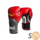 Everlast pro style elite edzőkesztyű, piros sc-19345